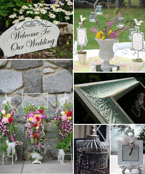 Wedding Theme Ideas for 2011