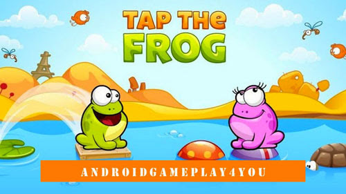 Tap the Frog Dinheiro Infinito