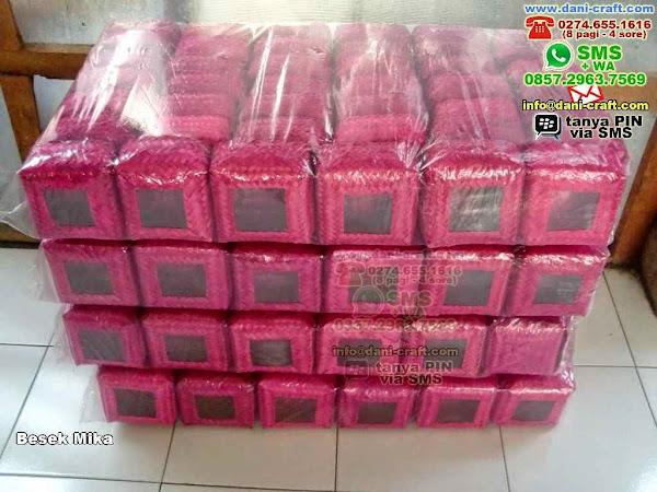 besek mika Bambu Jakarta Utara282 726966