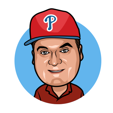 Tune into the Phillies Talk Podcast