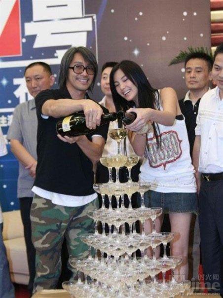 kitty zhang yuqi and stephen chow on cj7 02