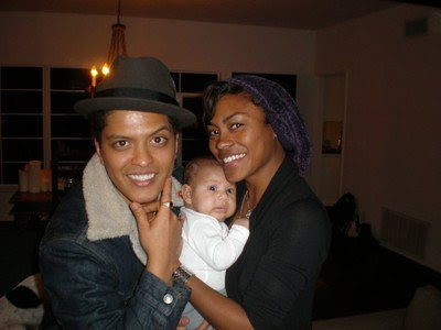 is bruno mars dating jessica caban Archives - Bruno Mars
