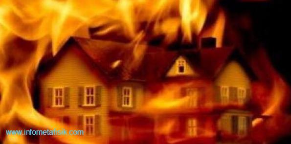 Khasiat Hebat Rajah Ashabul Kahfi, Rajah Penolak Api