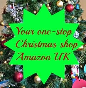Christmas sorted!