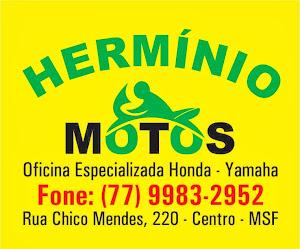 Hermínio Moto Peças