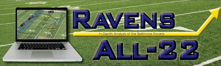 Ravens All-22