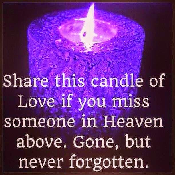 For So Many, It's sad.