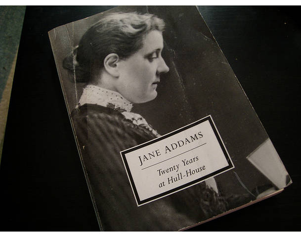 the early life and times of jane adams daughter of john adams Biography of john adams his father was also, at times, the town's tax collector  the senior adams was john's role model in life.