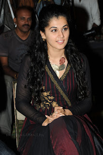 Taapsee latest Picturess at sahasam sm 012.jpg