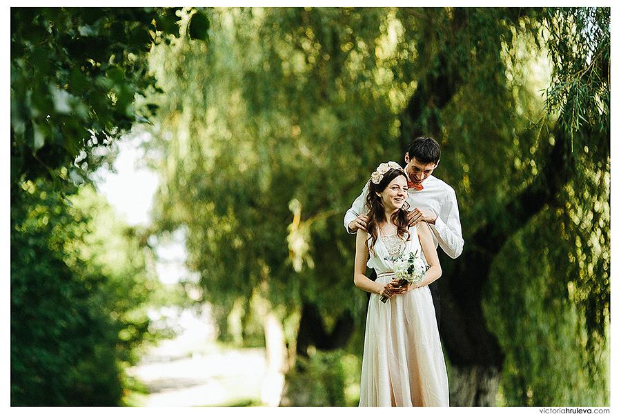 свадьба в стиле рустик, эко-стиль, фотограф Виктория Хрулёва