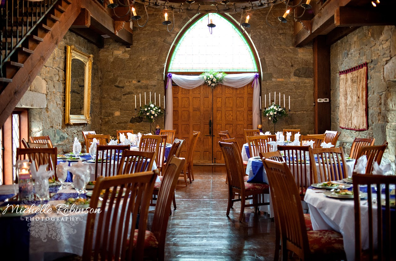 Michelle Robinson Photography Castle McCulloch Wedding