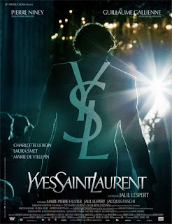 Yves Saint Laurent (2014) online