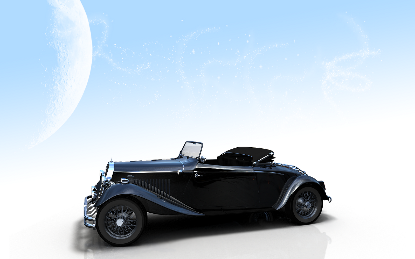Vintage Car Wallpapers Cars And Carriages