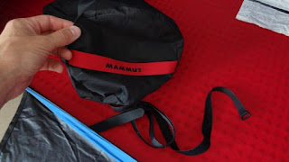 Bag for Mammut Bivy