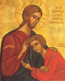 SAN JUAN APOSTOL Y EVANGELISTA (Siglo I)Fiesta 27 de Diciembre
