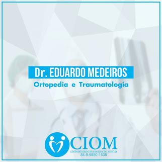 ATENDIMENTO NA CLÍNICA CIOM EM SEVERIANO MELO/RN