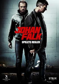 Watch Johan Falk: Spelets regler (2012) movie free online