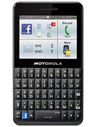 Mobile Price Of Motorola Motokey Social