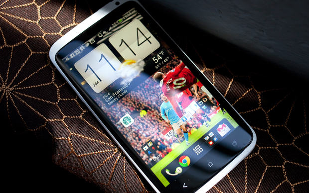 top 10 best smartphones of 2012 htc one x