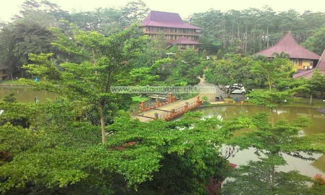 Panjang Jiwa Resort, Tempat Outbound di Sentul, Bogor