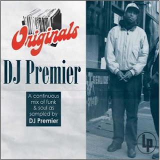 DJ Premier – Originals (Vinyl) (2009) (VBR)