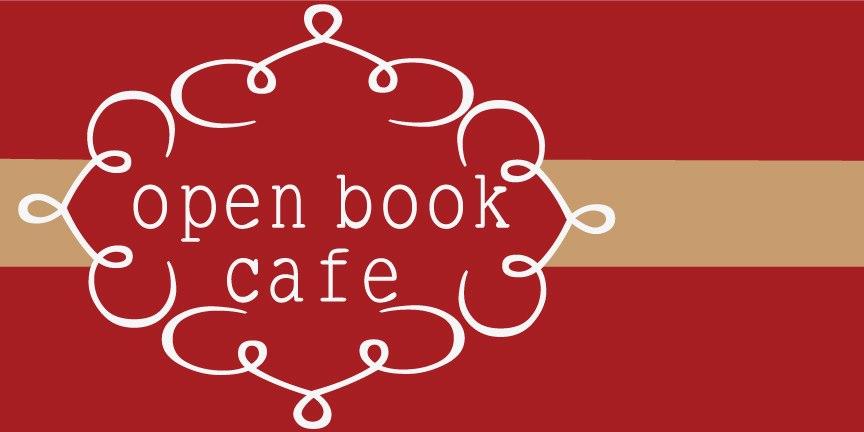 Open Book Cafe