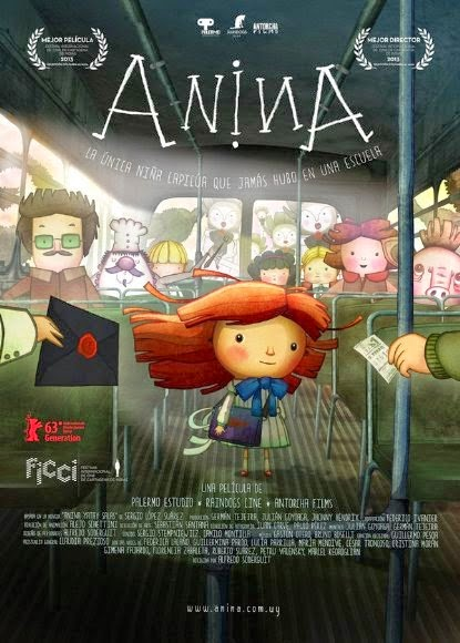 Filme Anina Dublado AVI HDRip