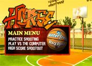 Slam Dunk Basket
