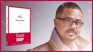 David Diop verkozen als  beste Franse auteur door de Franse scholieren,
