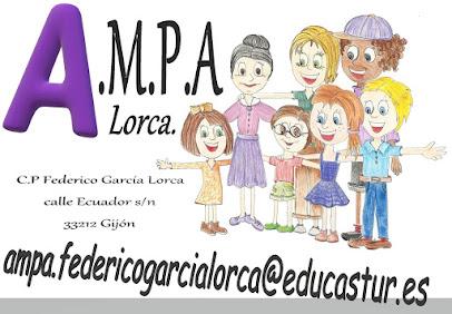 contactar con el equipo del ampa en este correo:ampa.federicogarcialorca@educastur.es