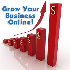 Kinh doanh online trên internet