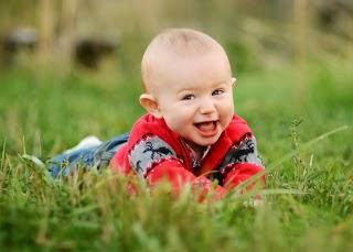 Ike Renzo Baby