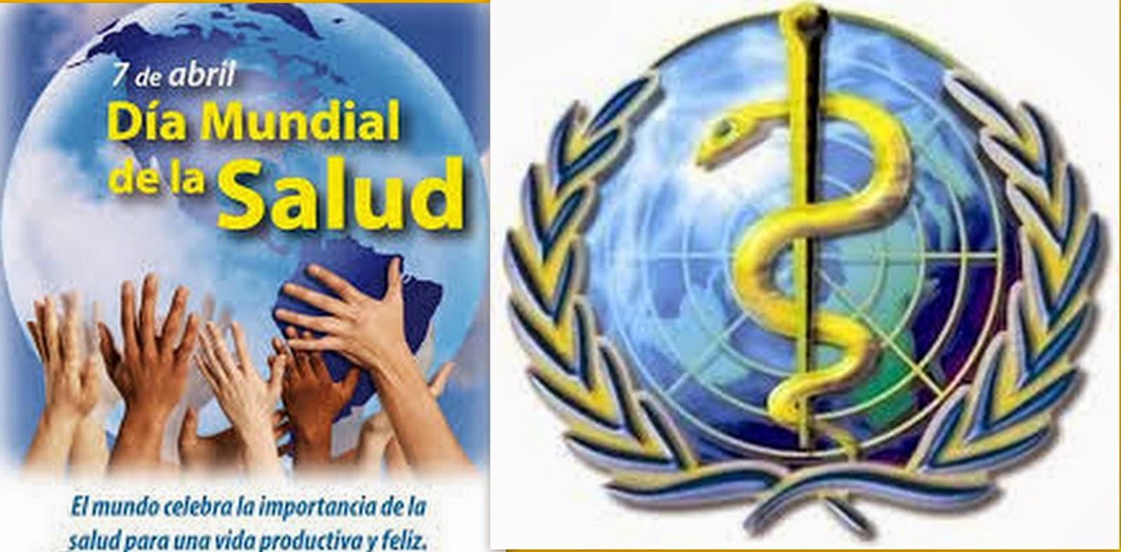 Jaitt Odonto Social 7 De ABRIL U0026quot DIA MUNDIAL DE LA SALUD