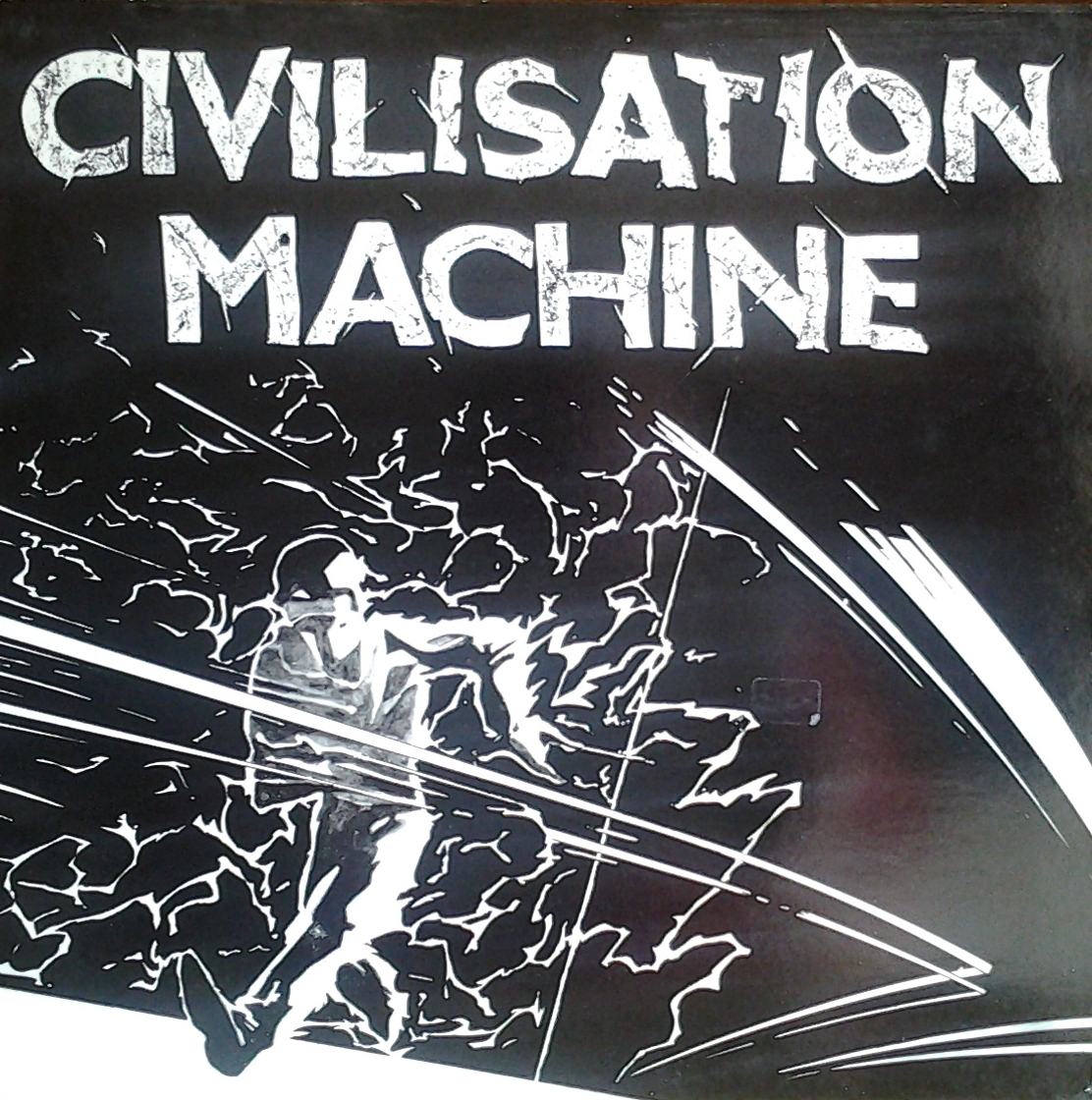 machine civilisation