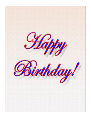 Wallpaper Mouth Free Happy Birthday Greeting Cards