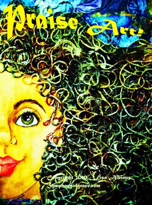 Curly Creativity