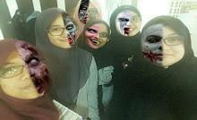 Ze ZombieBabes