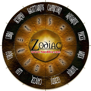 Ramalan Zodiak Bintang 10-11-12-13-14-15-16-17 September 2012