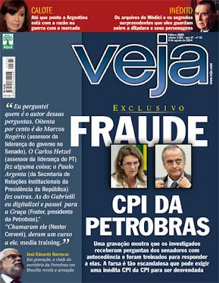 VEJA2385 Download – Revista Veja – Ed. 2385 – 06.08.2014
