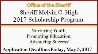 2017 Melvin C. High Scholarship Application Period Opens