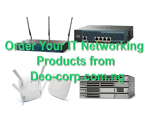 Order Enterprise Network  Products