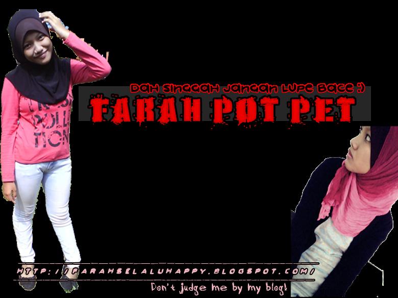 Farah PotPet