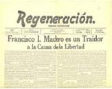 Regeneracion XXI