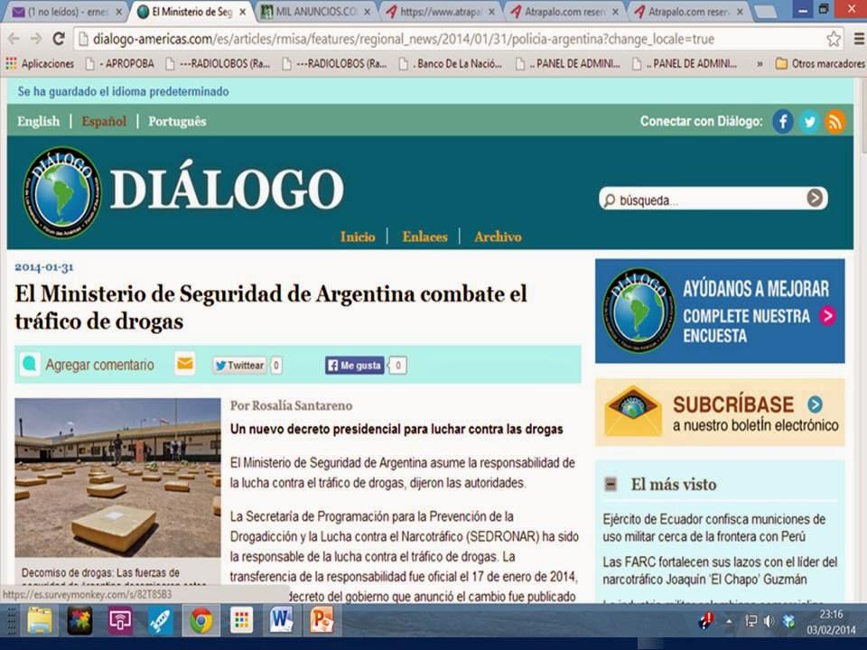 Procedimientos policiales direccion internacional sede for Ministerio de seguridad espana