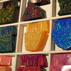 opalo sintetico calidad gema para joyeria