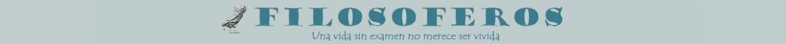 Filosoferos Blog de Filosofía Uruguay