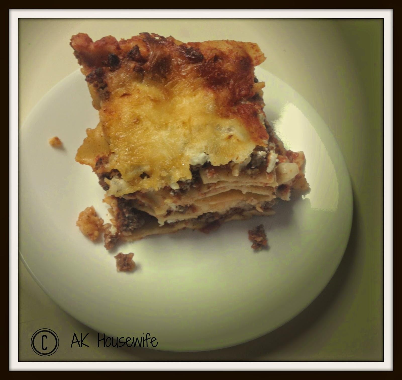 #no#Boil#lasagna