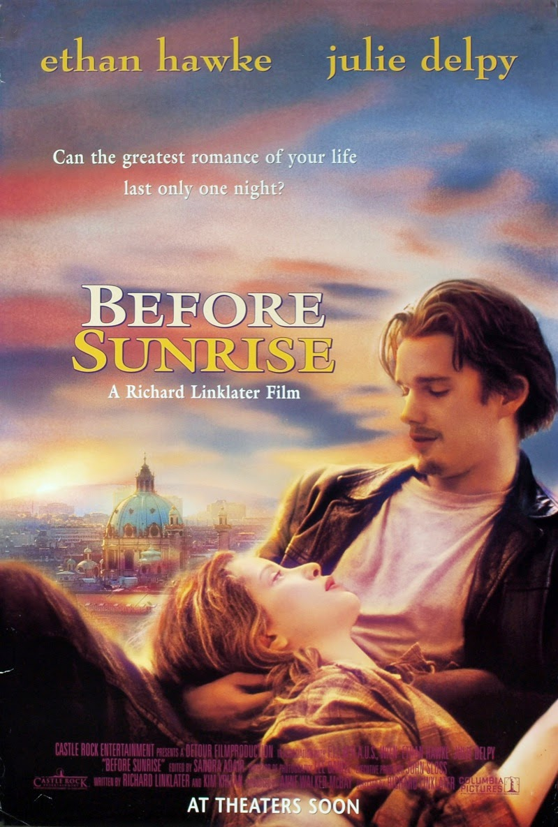 Descargar Before Sunrise