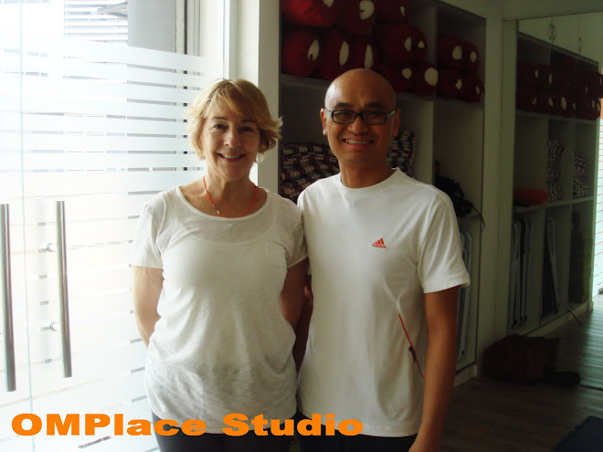 Yoga workshop -restorative , Yoga at Zea , KL