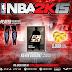 NBA 2K15 Pre-Order Bonus Details